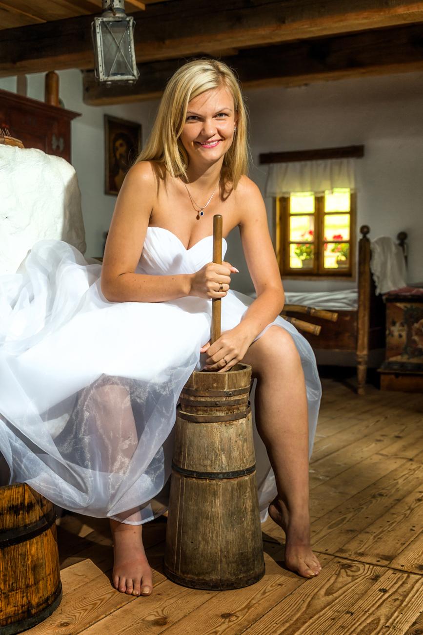 Basia i Michał - zdjęcia ślubne