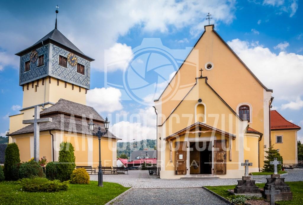 Kościół św. Bartłomieja w Kudowie-Czermniej