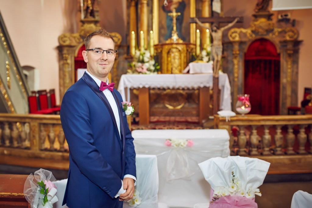 Fotograf ślubny Kudowa Zdrój zdjęcia dla Kingi i Mateusza