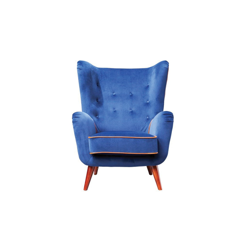 Famous Chair Wingback Chair Oslo