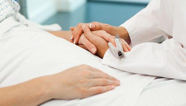 بیماروں کے حقوق