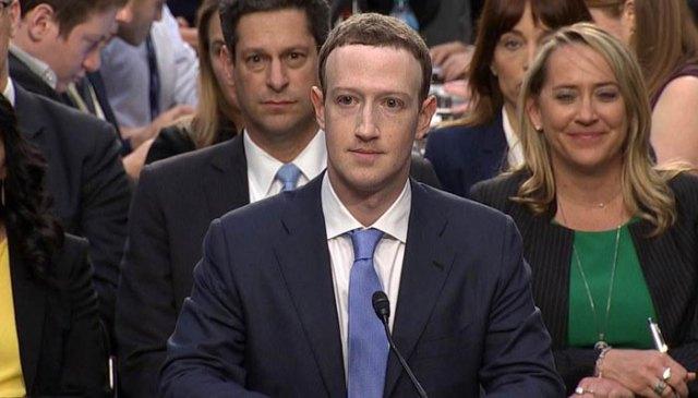 جعلی اکاؤنٹس سے پاکستانی انتخابات پراثرانداز ہونےکی کوشش کی جاسکتی ہے،بانی فیس بک