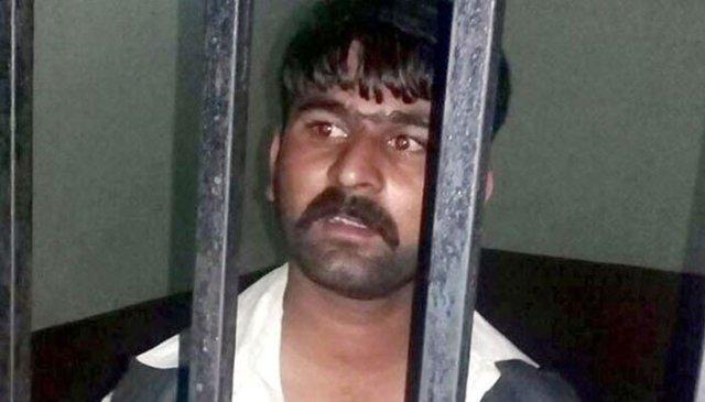 احسن اقبال پر حملے کا ملزم 14 روزہ ریمانڈ پرجیل بھیج دیا گیا