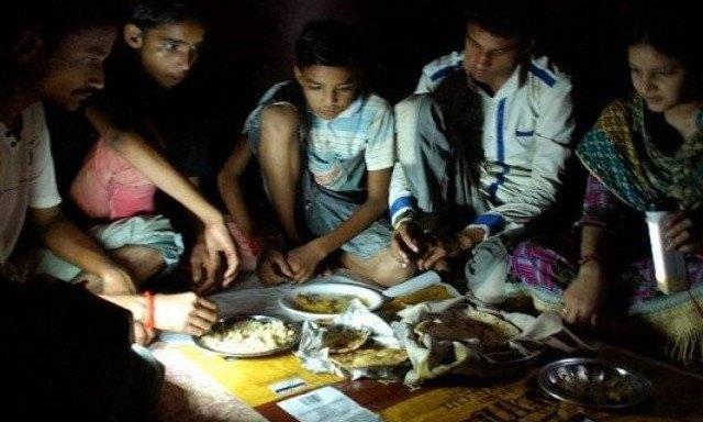 کے الیکٹرک کا رمضان میں 7 گھنٹے بجلی بند کرنے کا اقرار