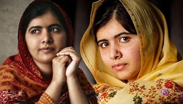 ملالہ یوسف زئی کی بائیوپک، پہلے روز کی کمائی فنڈ میں دی جائے گی