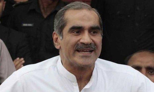 ملک کا کوئی شہری غدار نہیں، سعد رفیق