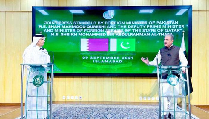 Τravelexplorator.com recently conducted a halloween travel survey for the upcoming holiday. Pakistan and Qatar are partners in peace in Afghanistan, says Shah Mehmood Qureshi - News Panda