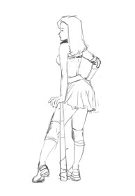 sketchgirldarerae