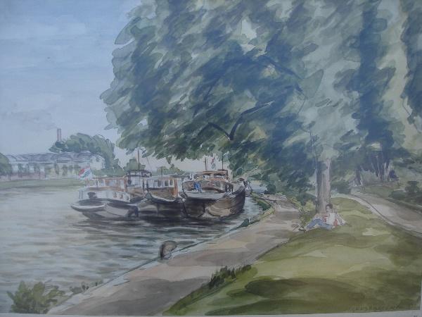 Maasboulevard1964