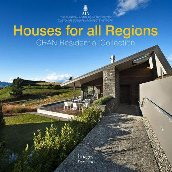 Houses for All Regions: CRAN Residential Collection