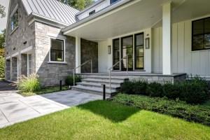 Modern Farmhouse -Jan Gleysteen Architects