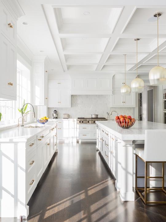 Striking Transition - Jan Gleysteen Architects