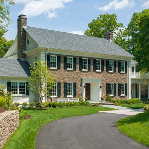 Timeless Traditional - Jan Gleysteen Architects, Inc.