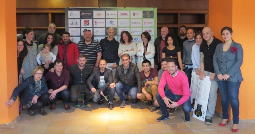jangodot.eus   Sari banaketa 2017 – Entrega de premios 2017