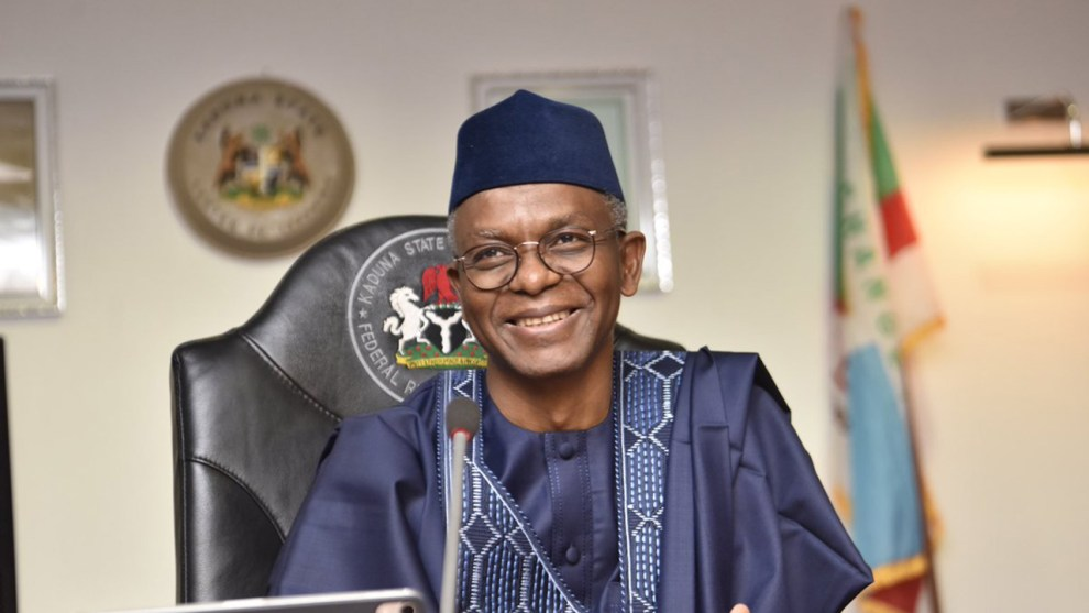 2023: Suit Seeking to Compel El-Rufai to Join Presidential Election Adjourned