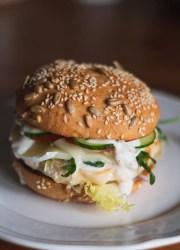 Burger seasoning often uses onion powder.