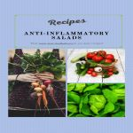 Cover image for e-book of anti-inflammatory salads