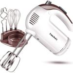 Electric mixer available at Amazon