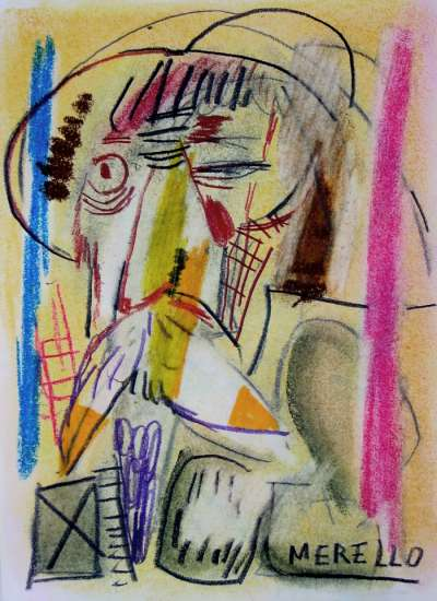 Aliran Expresionisme : aliran, expresionisme, Aliran, Ekspresionisme, Janica, Lewinsky