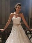 Bridal David Dress Wedding Gowns