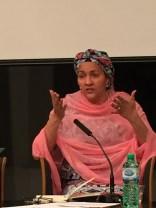 Amina J. Mohammad @AminaJMohammed, @UN Secretary-General's Special Advisor on Post-2015 Development Planning aka 2030 Agenda for Sustainable Development #SDGs #GlobalGoals