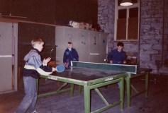 FIFTEEN Table tennis