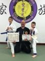 The Karate Kids 6-13