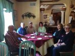 LaFontane - 4-22-14 - Janice's Birthday