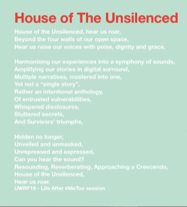 House of The Unsilenced