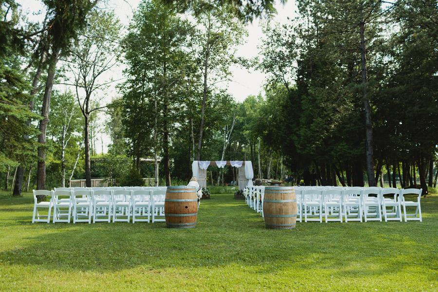Holland Marsh Winery Wedding  Janice Yi Photography