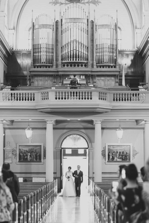 Loftraum Wedding - Jin & Frank Janice Yi