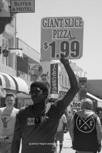 pizza slice sign 0985 copyright