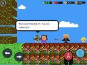 Medienpädagogik: Buchheld als Videospiel