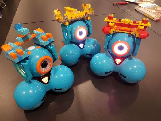 Medienpädagogik: Roboter programmieren mit Kindern