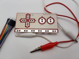Erfinderboard MaKey MaKey