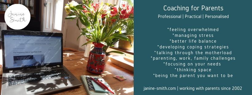 coaching for parents