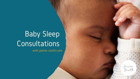 Baby Sleep Support