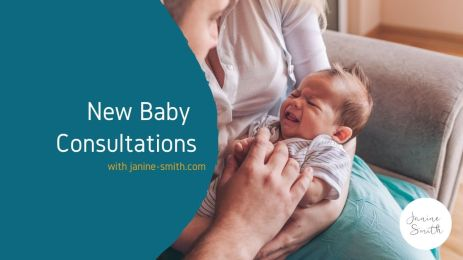 New Baby Consultations