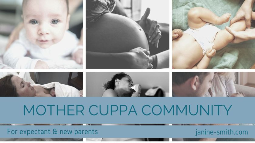 Mother Cuppa Community