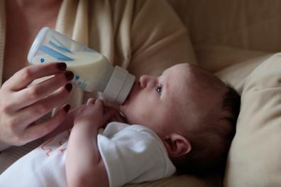 formula feeding basics