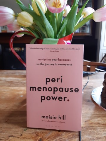 Mental health and the menopause