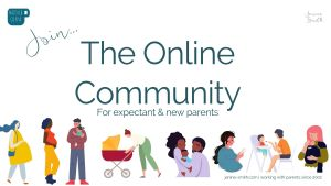 The Online Community For Expectant & New Parents