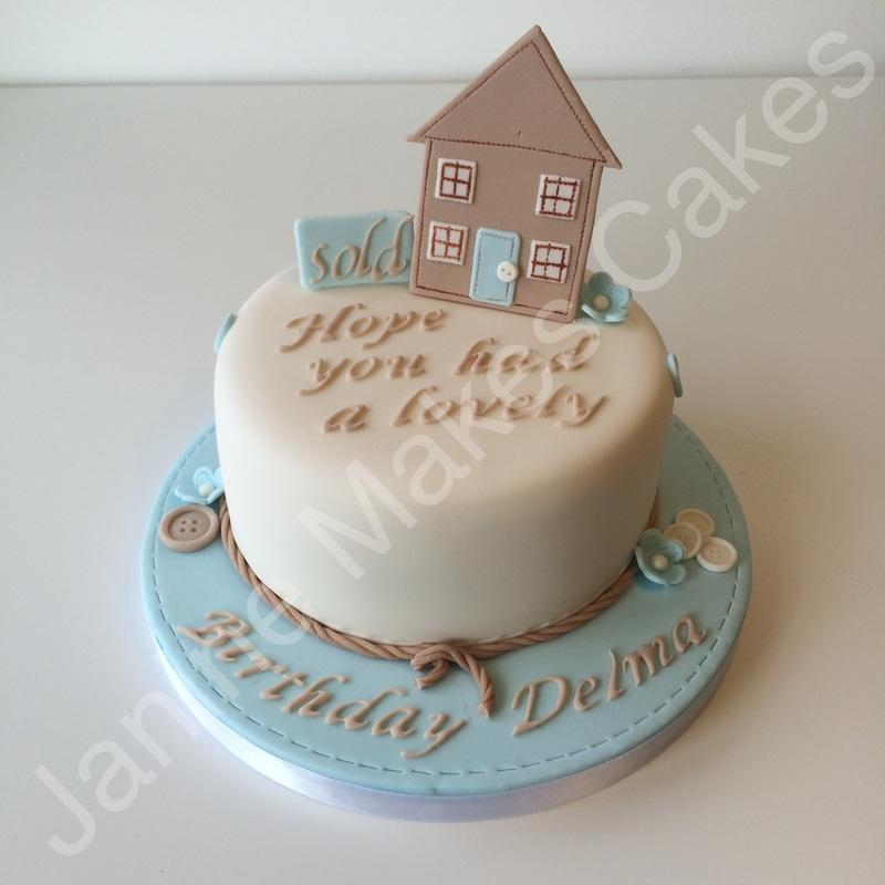 Birthday & Misc Cakes Janine Makes Cakes