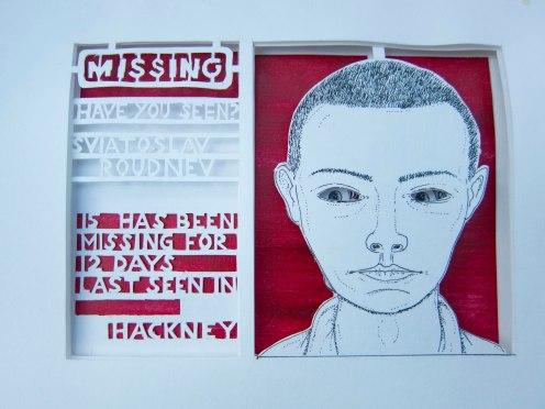 68 Missing