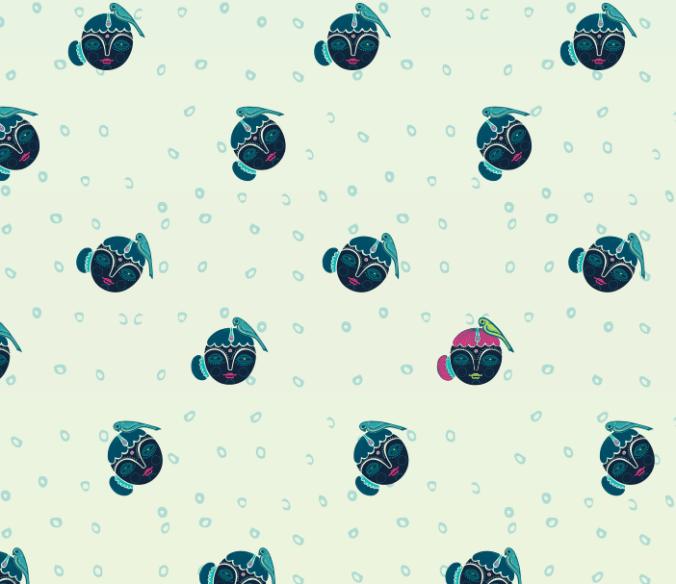 Ma - Pattern