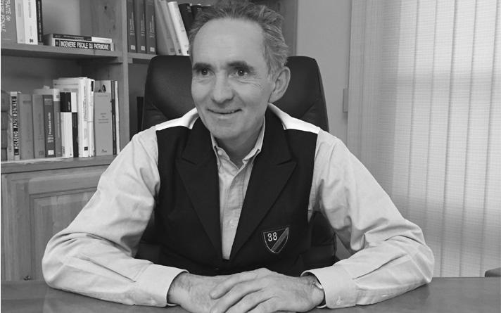 Philippe Janiot