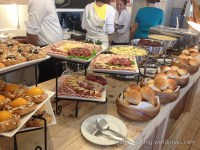 Baby Shower Food Ideas: Baby Shower Foods To Serve