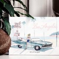 My Little Box - Los Angeles - Juin 2017