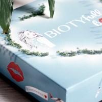 BIOTYfull Box – juillet 2017