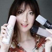 Et si on comparait ... les sprays fixateurs de maquillage ?